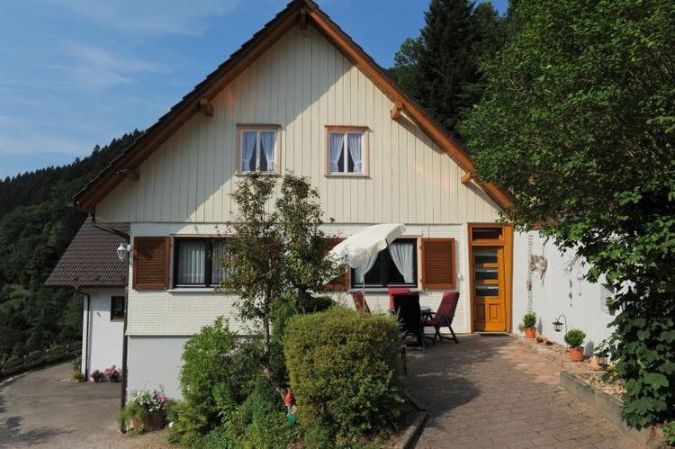 Holidayhouse Niedermättle
