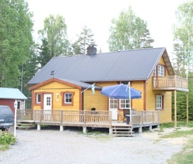 Holiday Home Nyland