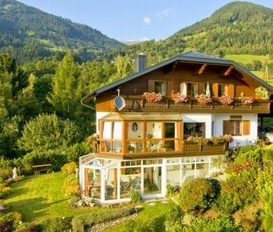 Holiday Apartment Millstatt