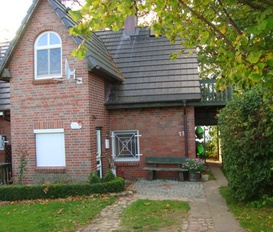 Holiday Home Alt Schwerin