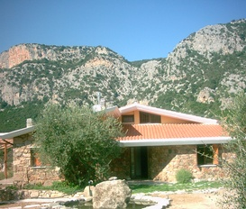 Holiday Home Dorgali