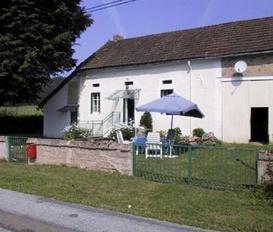 Ferienhaus Ouroux-en-Morvan