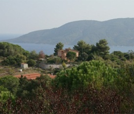 Holiday Home Porto Azzurro