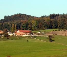 Bauernhof Ampflwang im Hausruckwald