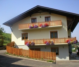 Holiday Home Spielfeld