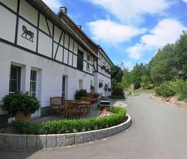 Ferienwohnung Medebach-Titmaringhausen