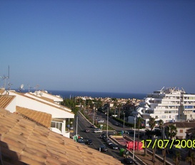 Holiday Apartment Torrevieja