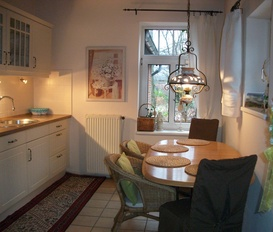 Holiday Apartment Rosengarten (Neu Eckel)