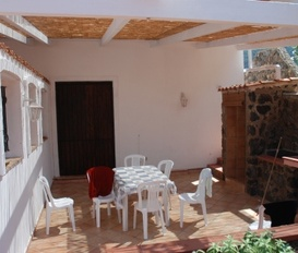 Holiday Apartment Ustica
