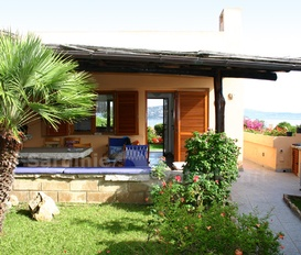 Holiday Home Palau