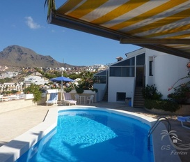 Holiday Home Playa de las Americas