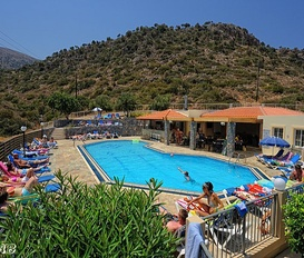 Holiday Apartment Malia