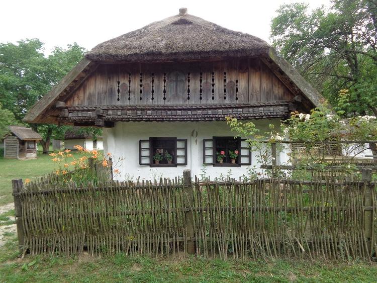 Museumsdorf in Zalaegerszeg