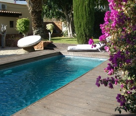 Holiday Home Arona