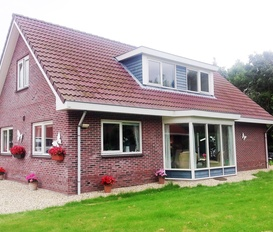 holiday villa Zeewolde