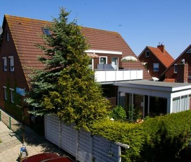 Holiday Apartment Neuharlingersiel
