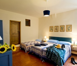Holiday Apartment RADI MONTERONI D'ARBIA