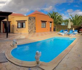 holiday villa Villaverde