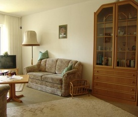 Holiday Apartment Bad Alexandersbad