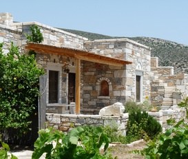 Holiday Home Naxos
