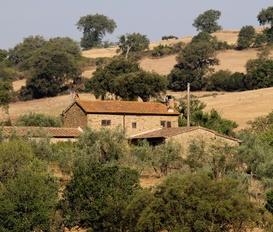 Bauernhof Istia d'Ombrone