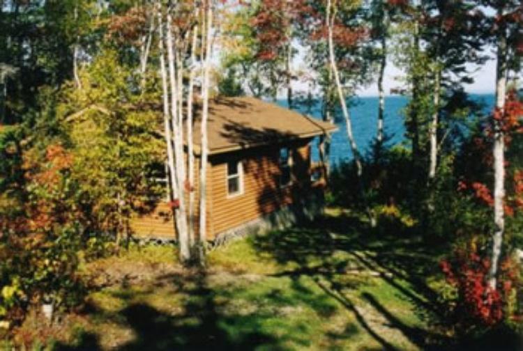 log cottage 2