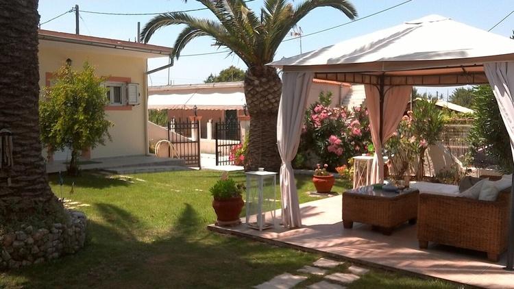 Villa Anna Apartments in Agios Georgios