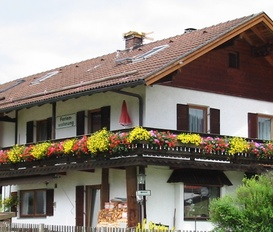 Holiday Apartment Unterammergau