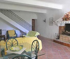 holiday villa Grimaud