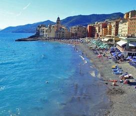 Holiday Home Rapallo