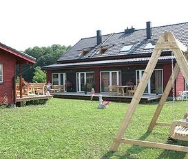 Ferienhaus Druskininkai
