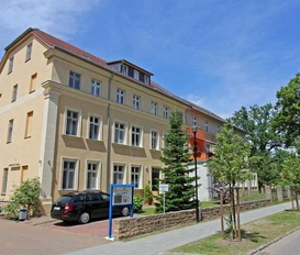 Holiday Apartment Rheinsberg