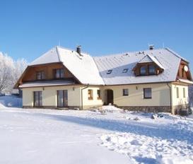 Holiday Home Nove Hute