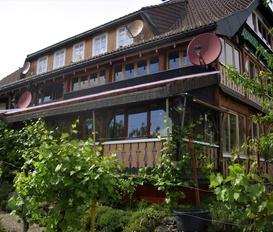 Holiday Apartment Bernau