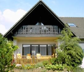 Ferienwohnung Staudernheim