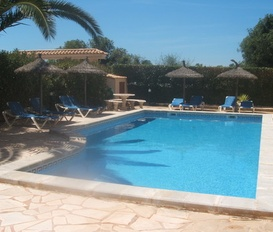 Holiday Apartment Cala Santanyi