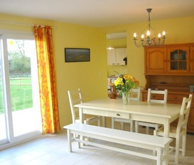 Holiday Home Blainville sur mer