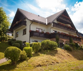 Holiday Apartment Marienberg - Ortsteil Pobershau