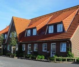 Holiday Apartment Tönning-Olversum
