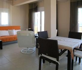 Apartment Derveni