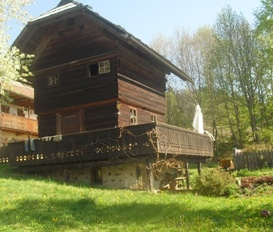 Ferienhaus Himmelberg
