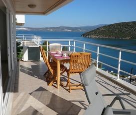 holiday villa Bogazici - Bodrum