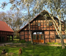 Holiday Home Geestland - Ankelohe