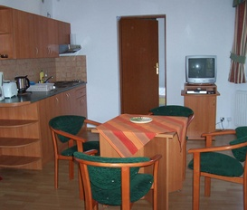 Apartment Pobierowo