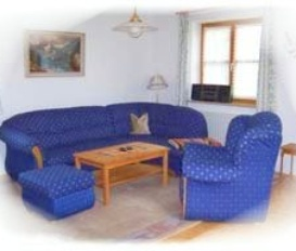 Holiday Apartment Arzberg