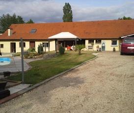 Ferienhaus Diconne