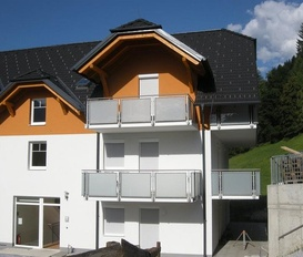 Appartment Haus im Ennstal