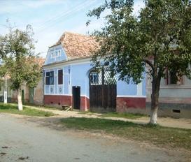 Ferienhaus Roandola