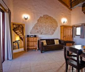 Holiday Apartment Triquivijate