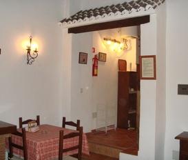 Ferienwohnung Periana, Malaga